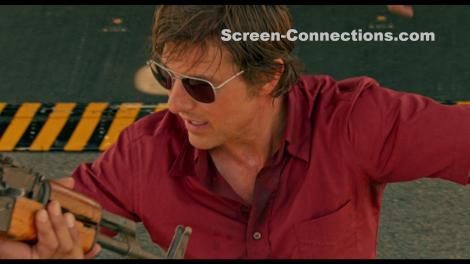 [Blu-Ray Review] 'American Made': Now Available On 4K Ultra HD, Blu-ray, DVD & Digital From Universal 6