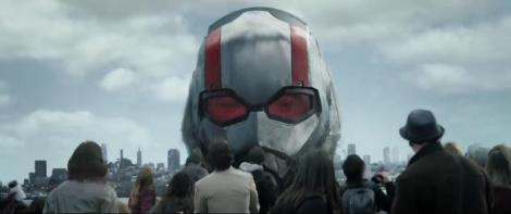 The First Trailer & Poster For Marvel's 'Ant-Man And The Wasp' Swoop Online 1