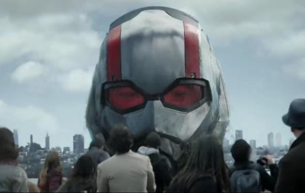 The First Trailer & Poster For Marvel's 'Ant-Man And The Wasp' Swoop Online 13