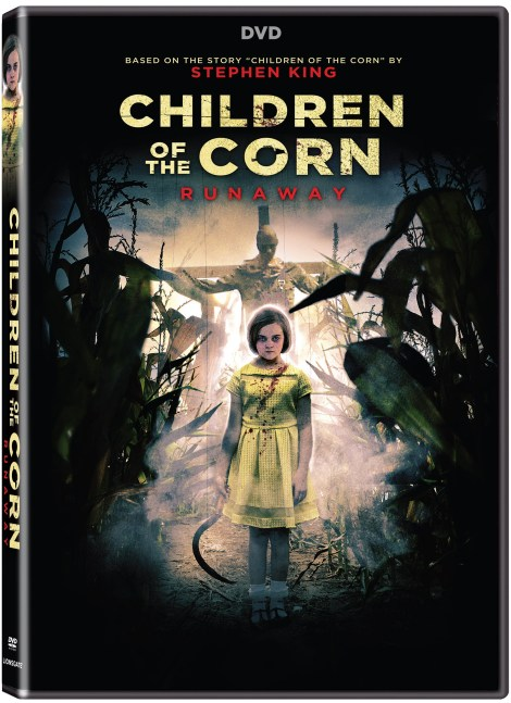 'Children Of The Corn: Runaway'; Arrives On Blu-ray & DVD March 13, 2018 From Lionsgate 6