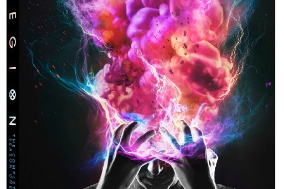 'Legion: Season One'; Arrives On Blu-ray & DVD March 27, 2018 From Fox Home Ent 49
