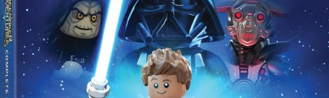 'LEGO Star Wars: The Freemaker Adventures: Complete Season Two'; Arrives On DVD March 13, 2018 From Disney & Lucasfilm 42