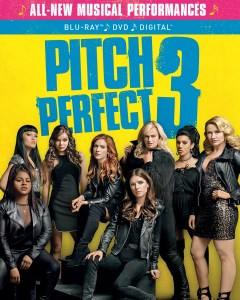 [Blu-Ray Review] 'Pitch Perfect 3': Now Available On 4K Ultra HD, Blu-ray, DVD & Digital From Universal 11