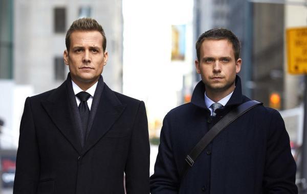 USA Renews 'Suits' For Season 8 With 2 Original Cast Members Departing & Announces Season 7B Premiere Date 25