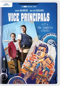 [DVD Review] 'Vice Principals: The Complete Series': Now Available On DVD From HBO 1