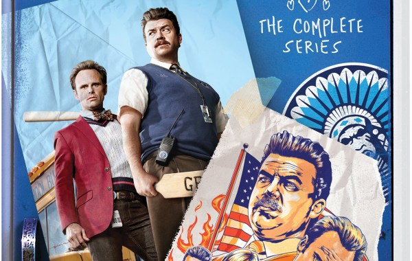 'Vice Principals: The Complete Series'; Arrives On DVD April 10, 2018 From HBO 4