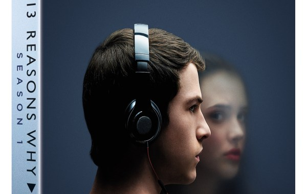 '13 Reasons Why: Season 1'; Arrives On DVD April 3, 2018 From Paramount 52