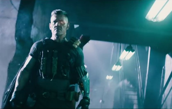 Cable Arrives In The 'Deadpool 2' Trailer 25