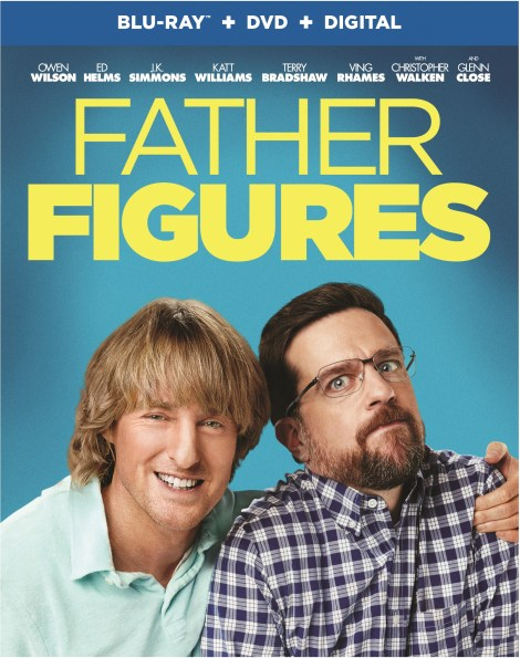 'Father Figures'; Arrives On Digital March 20 & On Blu-ray & DVD April 3, 2018 From Warner Bros 10