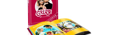 'Grease: 40th Anniversary Edition'; Arrives With Fully Restored Picture & Sound On 4K Ultra HD, Blu-ray, DVD & Digital April 24, 2018 From Paramount 8