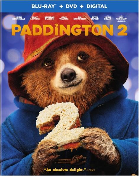 'Paddington 2'; Arrives On Digital March 27 & On Blu-ray & DVD April 24, 2018 From Warner Bros 4