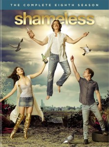 'Shameless: The Complete Eighth Season'; Arrives April 24, 2018 On DVD From Warner Bros & On Blu-ray From Warner Archive 5