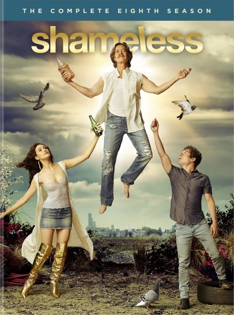 'Shameless: The Complete Eighth Season'; Arrives April 24, 2018 On DVD From Warner Bros & On Blu-ray From Warner Archive 6