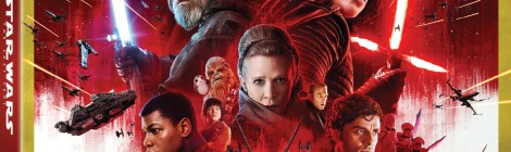 'Star Wars: The Last Jedi'; Arrives On Digital March 13 & On 4K Ultra HD, Blu-ray & DVD March 27, 2018 From Lucasfilm 32