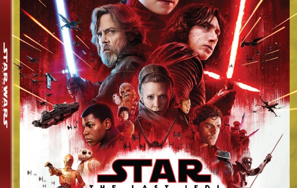 'Star Wars: The Last Jedi'; Arrives On Digital March 13 & On 4K Ultra HD, Blu-ray & DVD March 27, 2018 From Lucasfilm 42