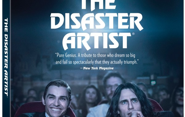 'The Disaster Artist'; Arrives On Blu-ray, DVD & Digital March 13, 2018 From Lionsgate 34
