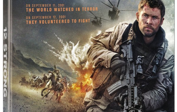 '12 Strong'; Arrives On Digital April 10 & On Blu-ray & DVD May 1, 2018 From Warner Bros 46