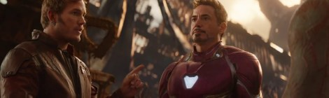 The Final Trailer For Marvel's 'Avengers: Infinity War' Is Here 2