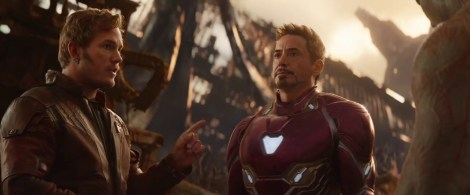 The Final Trailer For Marvel's 'Avengers: Infinity War' Is Here 1
