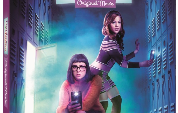 'Daphne & Velma'; The All-New Original Movie Movie Featuring Scooby-Doo's Leading Ladies Arrives On Blu-ray & DVD May 22, 2018 From Warner Bros 43