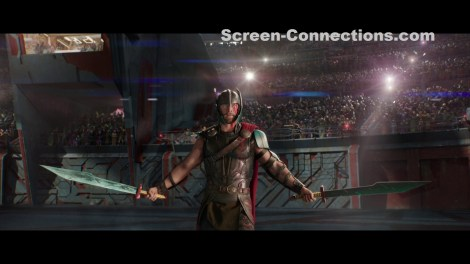 [Blu-Ray Review] 'Thor: Ragnarok': Available On 4K Ultra HD, Blu-ray & DVD March 6, 2018 From Marvel Studios 4