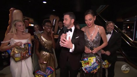 Watch Over 70 Clips From Tonight's 90th Academy Awards Ceremony Including Acceptance Speeches, Fun Moments & Much More 1