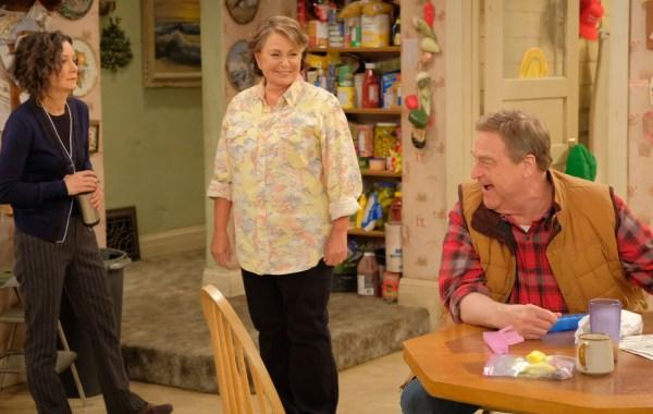 ABC Renews 'Roseanne' Revival For Season 2 (Or Season 11 Overall) 7