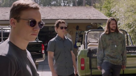The Cody Family Returns In The Official Trailer & Poster For Season 3 of TNT's 'Animal Kingdom' 5