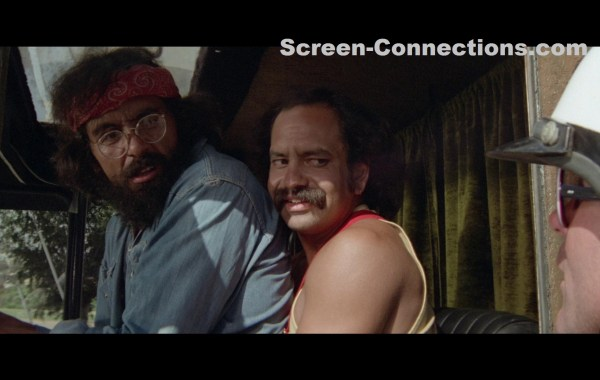 [Blu-Ray Review] Cheech & Chong's 'Up In Smoke: 40th Anniversary Edition': Available On Blu-ray & DVD April 10, 2018 From Paramount 1