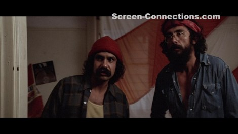 [Blu-Ray Review] Cheech & Chong's 'Up In Smoke: 40th Anniversary Edition': Available On Blu-ray & DVD April 10, 2018 From Paramount 6