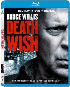 Eli Roth's 'Death Wish'; Arrives On Digital May 22 & On Blu-ray & DVD June 5, 2018 From MGM & Fox Home Ent 6