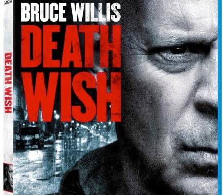Eli Roth's 'Death Wish'; Arrives On Digital May 22 & On Blu-ray & DVD June 5, 2018 From MGM & Fox Home Ent 44