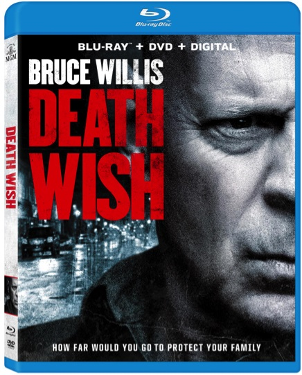 Eli Roth's 'Death Wish'; Arrives On Digital May 22 & On Blu-ray & DVD June 5, 2018 From MGM & Fox Home Ent 8