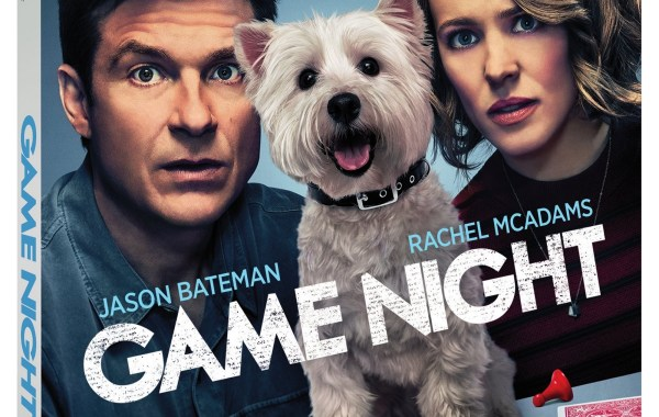 'Game Night'; Arrives On Digital May 1 & On Blu-ray & DVD May 22, 2018 From Warner Bros 1