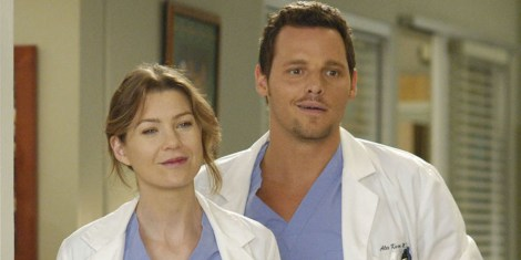ABC Renews 'Grey's Anatomy' For Season 15 1
