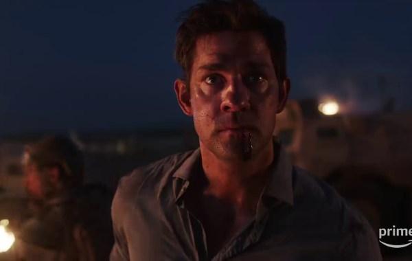 Amazon Clears 'Jack Ryan' Series For Season 2 On Prime Video Prior To Premiere 21