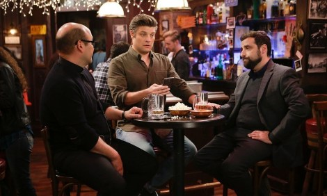 'Living Biblically' Pulled From Schedule By CBS; All But Officially Canceled 1