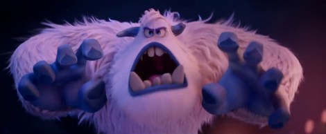 The New Trailer For Warner Animation's 'Smallfoot' Explores The Yeti Perspective 1