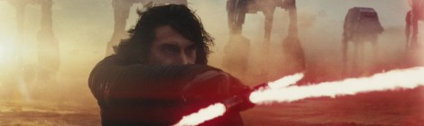 [Blu-Ray Review] 'Star Wars: The Last Jedi': Now Available On 4K Ultra HD, Blu-ray, DVD & Digital From Disney – Lucasfilm 3