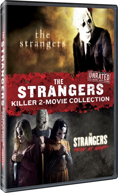 'The Strangers: Prey At Night' Unrated; Arrives On Digital May 22 & On Blu-ray & DVD June 12, 2018 From Universal 8