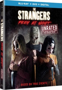 'The Strangers: Prey At Night' Unrated; Arrives On Digital May 22 & On Blu-ray & DVD June 12, 2018 From Universal 1