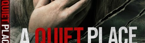 'A Quiet Place'; Arrives On Digital June 26 & On 4K Ultra HD, Blu-ray & DVD July 10, 2018 From Paramount 20