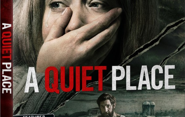 'A Quiet Place'; Arrives On Digital June 26 & On 4K Ultra HD, Blu-ray & DVD July 10, 2018 From Paramount 21