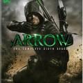 Arrow.Season.6-Blu-ray.Cover