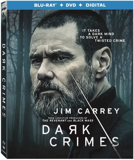 Jim Carrey Stars In The Thriller 'Dark Crimes'; Arrives On Blu-ray & DVD July 31, 2018 From Lionsgate 3
