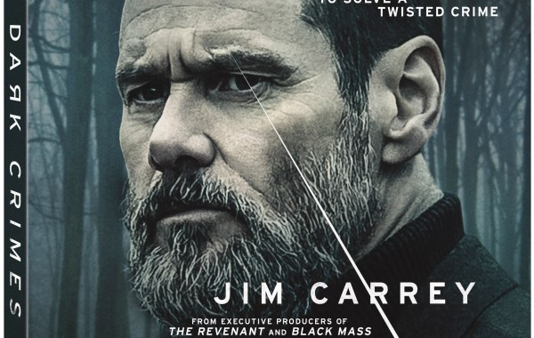 Jim Carrey Stars In The Thriller 'Dark Crimes'; Arrives On Blu-ray & DVD July 31, 2018 From Lionsgate 16