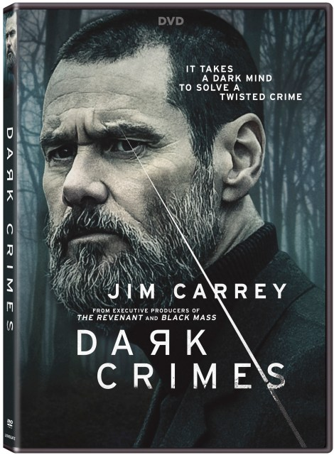 Jim Carrey Stars In The Thriller 'Dark Crimes'; Arrives On Blu-ray & DVD July 31, 2018 From Lionsgate 4