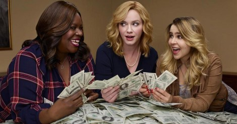 NBC Renews 'Good Girls' For Season 2 1