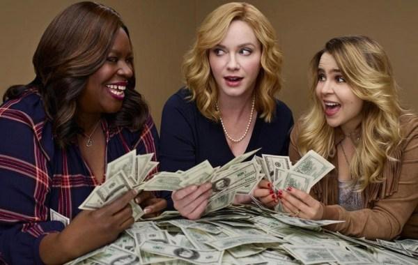 NBC Renews 'Good Girls' For Season 2 4
