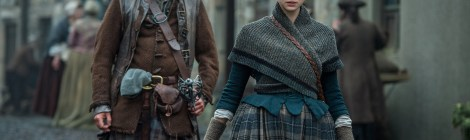 'Outlander' Renewed For Two Additional Seasons By Starz; Now Set Through Season 6 25